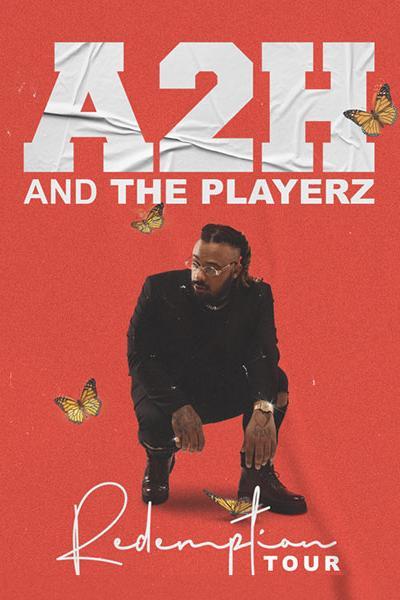 A2H & the playerz
